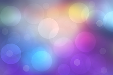 Rainbow background. Abstract fresh delicate pastel vivid colorful fantasy rainbow background texture with defocused bokeh lights. Beautiful light texture.