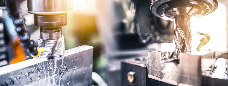 Mechanical Engineering Industry
