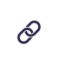 Link, chain icon