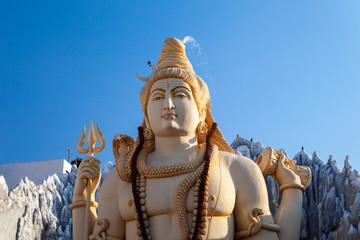 Shivoham Shiva Temple in Bangalore