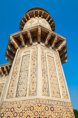 Fototapete - Tomb of Itimad-ud-Daulah in Agra