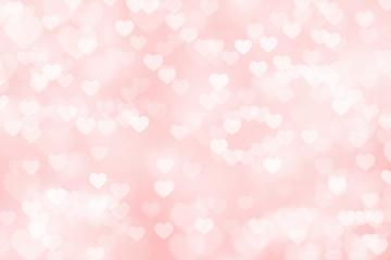 heart background valentine pink love