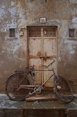Photo sur Aluminium bicicleta