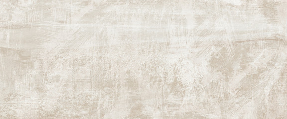 Photo sur Plexiglas Beton Beige cement backround. Wall texture