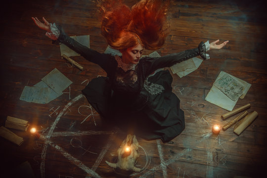 house of witch