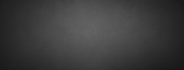 Photo sur Plexiglas Beton Simple blackboard texture, chalkboard wall background