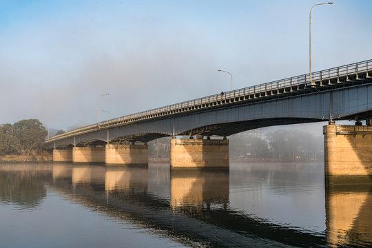 Fitzroy River Bridge Rockhampton