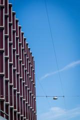 Office building, Geneva, Switzerland