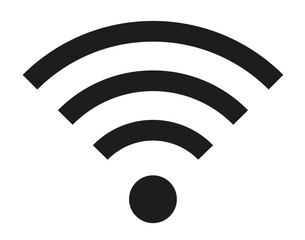 Wireless | Internet Connection | Signal Icon