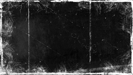 Texture of scratches, chips, scuffs, dirt on old aged surface . Old, vintage film effect overlays. Fototapete