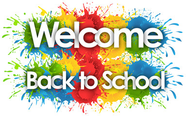 "welcome Back To School"" photos, royalty-free images, graphics ..."