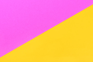 pink yellow background with diagonal, creative idea