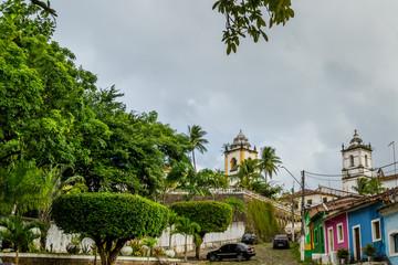 Cities of Brazil - Igarassu, Pernambuco