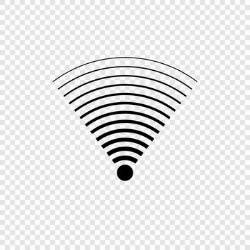 wi-fi wave icon