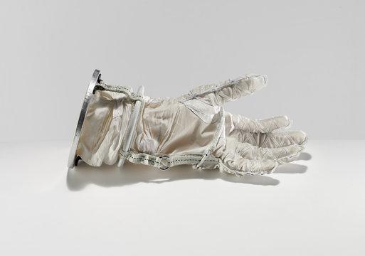 Astronaut glove, space suit glove