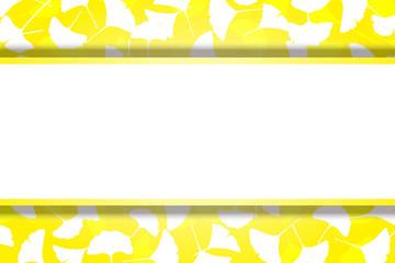 #Background #wallpaper #Vector #Illustration #design #Image #Japan #china #Asia #free_size #背景 #壁紙 #ベクター #イラスト #無料素材 #バックグラウンド #フリー素材 #和風素材 #日本 #イメージ #フリーサイズ 和風背景素材,秋,紅葉,落葉,銀杏,イチョウ,タイトルスペース,無料,フリーサイズ