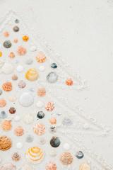 Christmas Sand Art