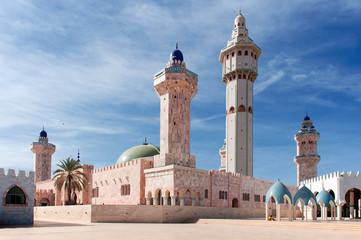 Senegal, Moschea a Touba