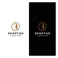 Spartan Helmet Stock Vectors