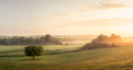 Wensum Valley Sunrise
