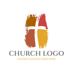 Christian Church Logo Design