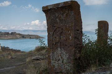 Armenien Katchkhar Sevan lake