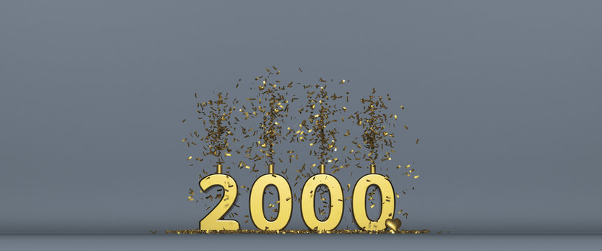 thank you for 2000 followers