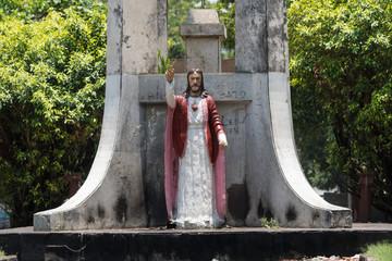 墓地スラム マニラ