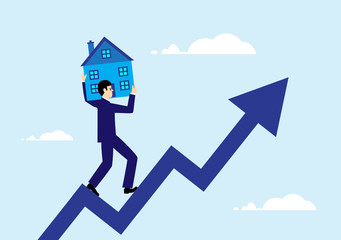 House Rate Up