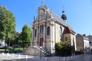 Chapelle Sainte - Marie, Nevers