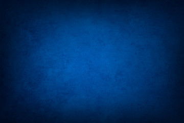 Blue textured background