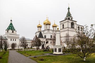 Fototapete - Holy Trinity Ipatiev Monastery
