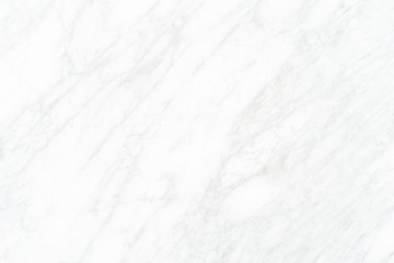 Abstract background from white marble texture surface on wall. Luxury and elegant backdrop.