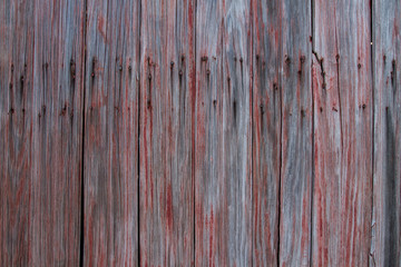 Old Weathered Red Barn Wood