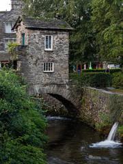 The Bridge House - Ambleside