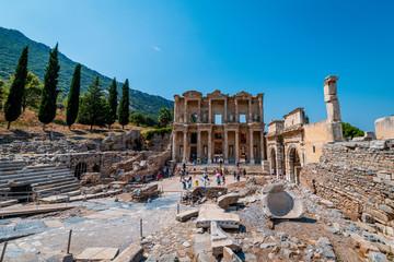 Ephesos Türkei / Izmir - Weltwunder