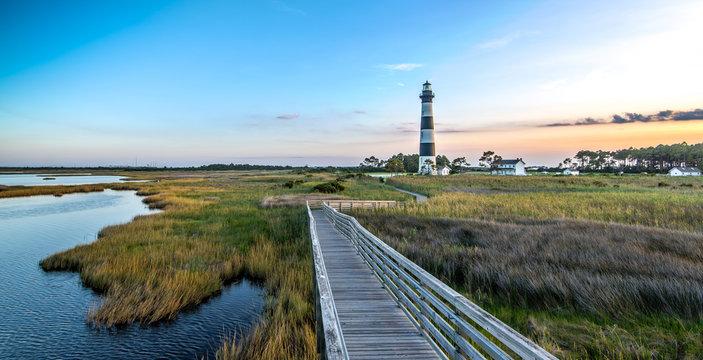 Nags Head - North Carolina - Outer Banks