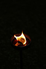 Feuerteufel - Feuer Teufel