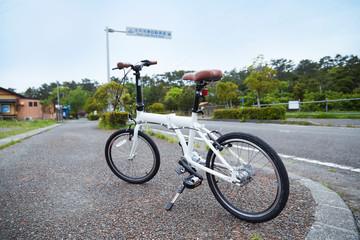 チェーンなし自転車9