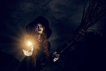 film with witch