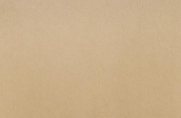 Kraft color sketchbook texture.  Paper background image.