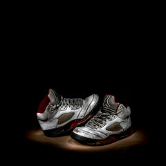 Jordan V shoes