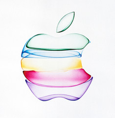 Apple New Logotype