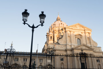 The Church of the Val-de-Grace is a Roman Catholic church in the 5th arrondissement of Paris