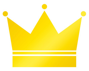 王冠マーク