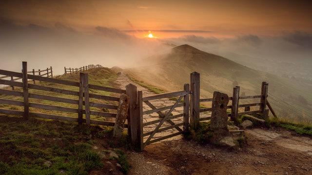 Gateway to the sun