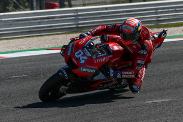 2019 MotoGP San Marino Practice Day Sep 13th