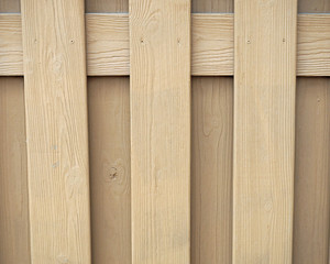 Knotted Privacy Fence - 53