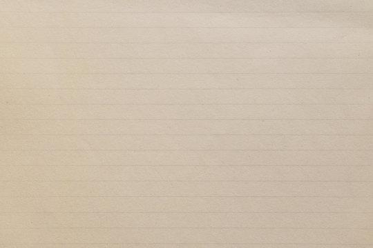 古びた便箋