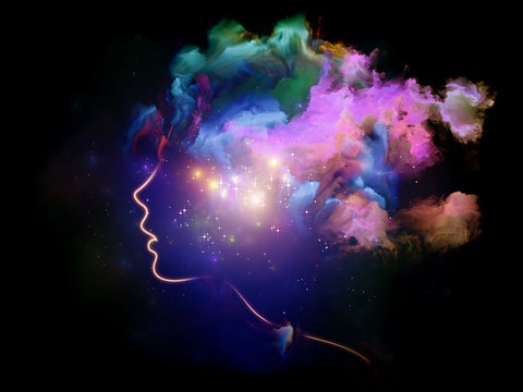 Evolving Human Mind